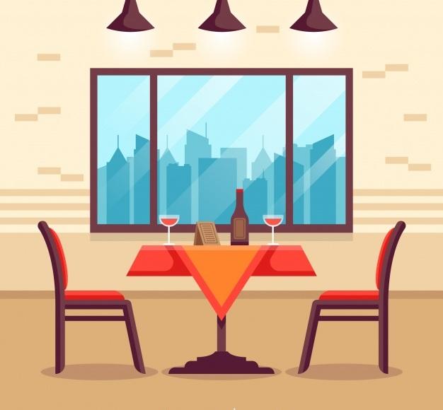 რესტორნები, კაფეები, ბარები, კლუბები
