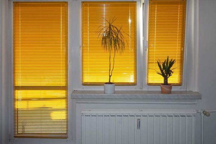 Металлопластиковые окна в Рустави