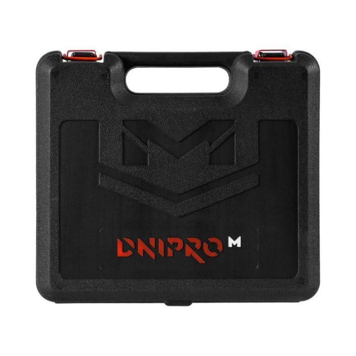 "CD-120HQ ხრახნდამჭერი ელემენტზე ""DNIPRO-М"""