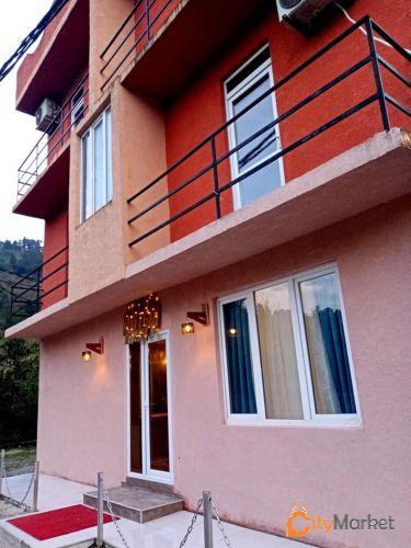House Hotel in Gonio Orange House
